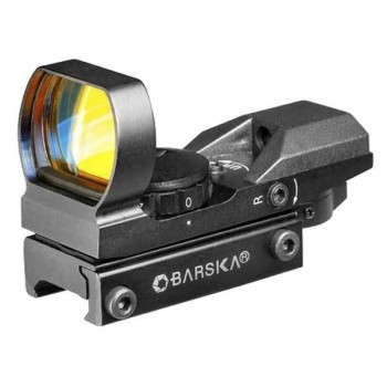 BARSKA ELECTRO SIGHT 1x22x33