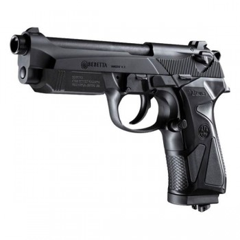BERETTA 90two Cal.6 mm. Siyah
