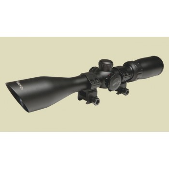 CROSMAN 3-9x50MM ADVANTURE CLASS TUFEK DURBUN