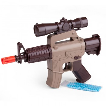 CROSMAN MARINES MINI 6 MM AIRSOFT TUFEK
