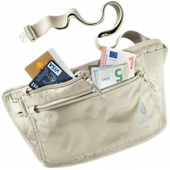 DEUTER SECURITY MONEY BELT II BELCANTASI(39103.700