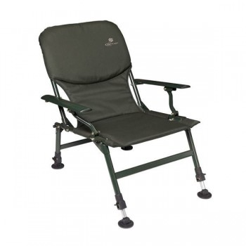 JRC CONTACT CHAIR W ARMS