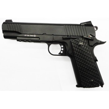 KIEN WELL M1911A1 TAC 4.5MM BB HAVALI TABANCA