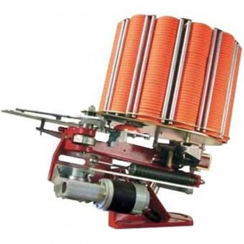 TRAP MAKİNASI LAPORTE PC 185E PRO 12V 600