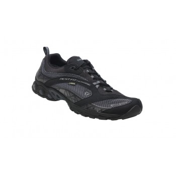 TREKSTA SYNC MOUNTAIN LOW  BLACK GORETEX AYAKKABI